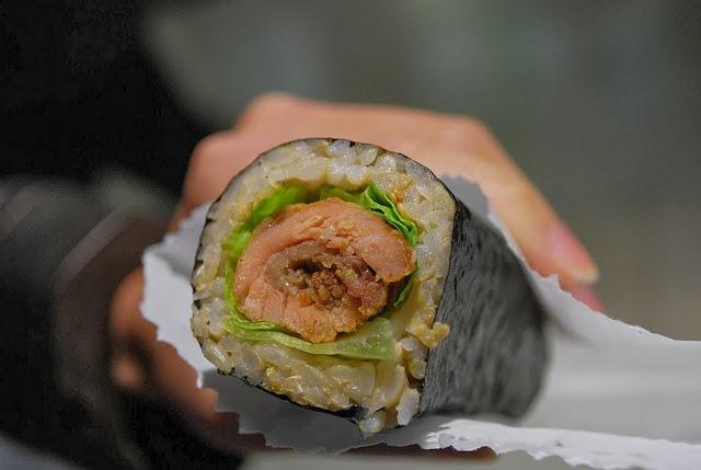 Sushi Rolling Guide