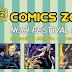 Noci Comicon Zone e Noci Cosplay - il programma