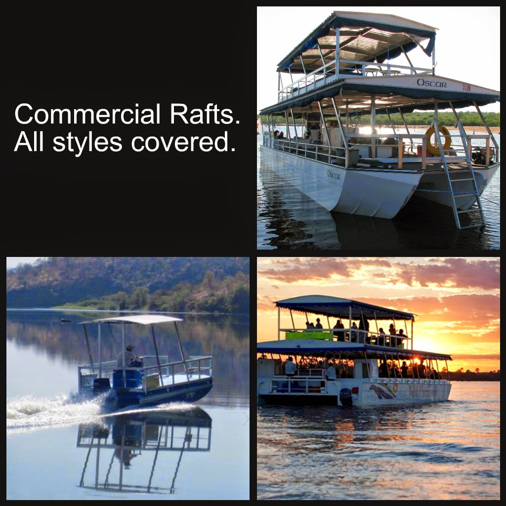 rafts for sale in zimbabwe, commercial rafts for sale in zambia, commercial rafts for sale in namibia, rafts for sale in botswana