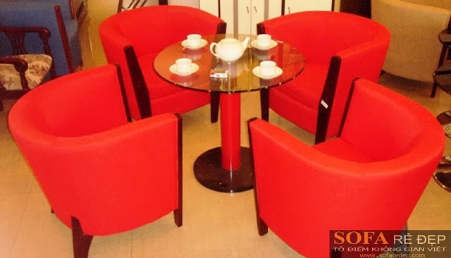 Sofa cafe cf005