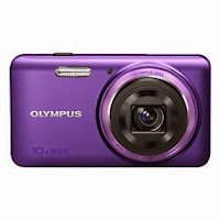 eBay: Buy Olympus Stylus VH-520 14 MP Digital Camera at Rs.4532