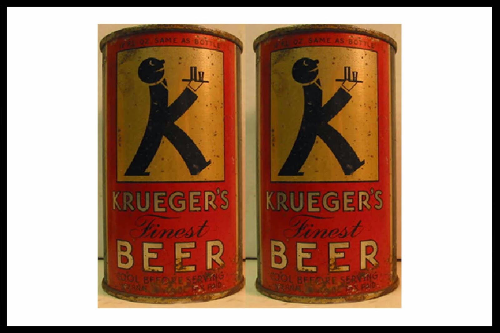primera lata de cerveza