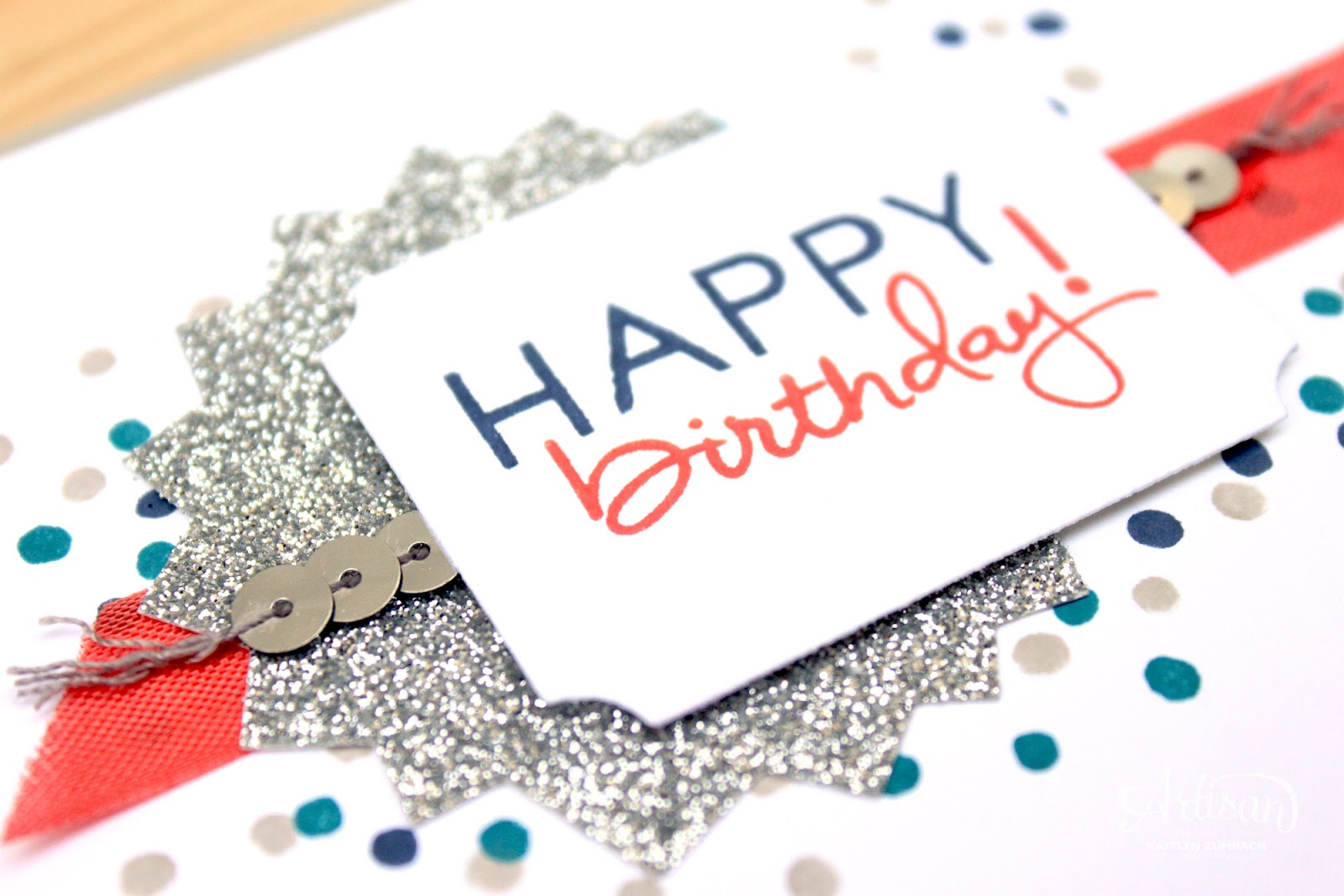 Endless Birthday Wishes Tgifc21 Create With Kaitlyn
