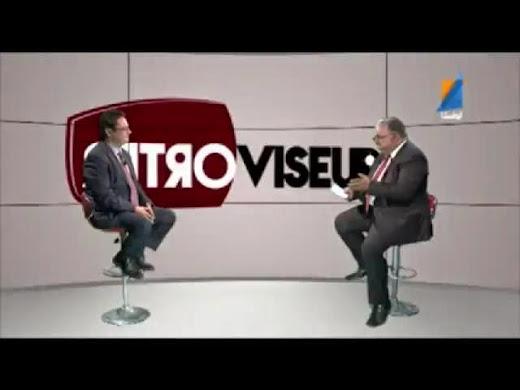 رياض الصيداوي : لماذا دكتاتور قطر في تونس لا أهلا ولا سهلا