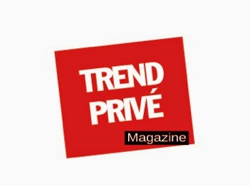 Trend Prive Magazine Contributor Writer