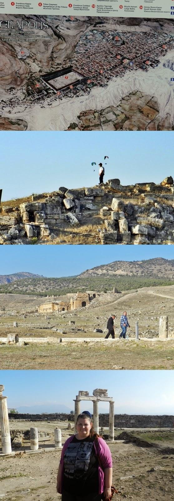 Hierapolis-turcia