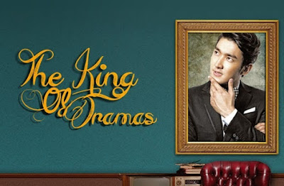 Biodata Pemain Drama Korea The King of Dramas