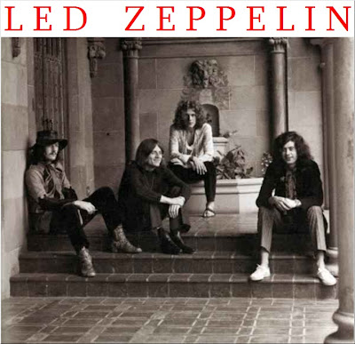 LED ZEPPELIN 1996 Golden Ballads