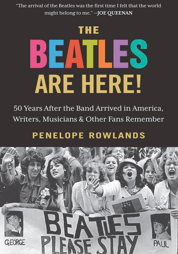 the beatles and their influence The beatles and philosophy  their work and their influence distilled all the enthusiasms and disquiets of the sixties: the longing for more authentic relationships .