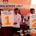 KPU Pemalang Tetapkan Nomor Urut Dua Paslon Bupati dan Wakil Bupati