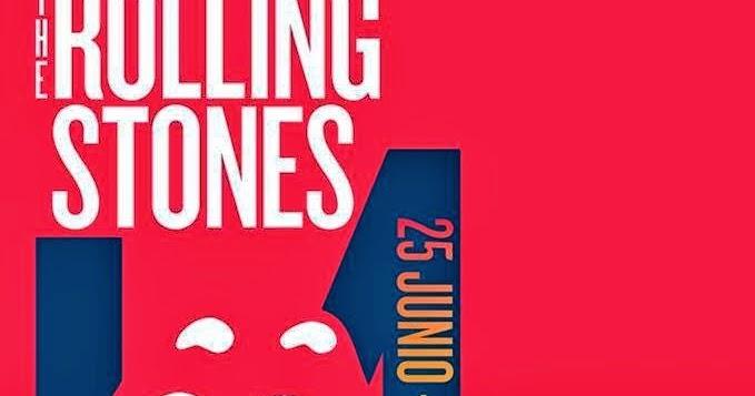 Colapso y locura para comprar una entrada para los Stones en Madrid