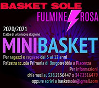 MINIBASKET!