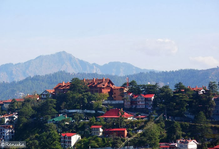 trip to mussoorie essay