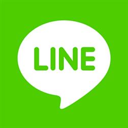 Contact via LINE