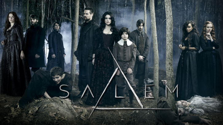 Salem – Brannon Braga & Adam Simon Exclusive Interview – Submit Your Questions!