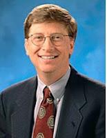 komentar Bill Gates mengenai UFO