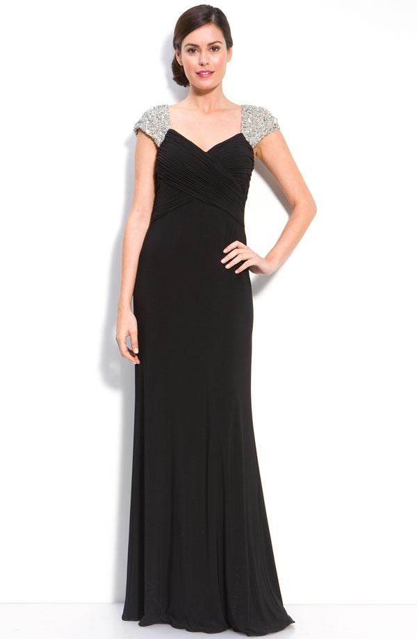 Classic Annie Formal Dress Help