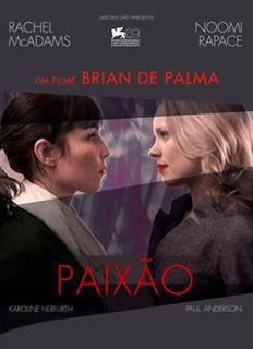 Paixão - BDRip Dual Áudio