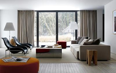 Berbagai Pilihan Sofa Modern 3