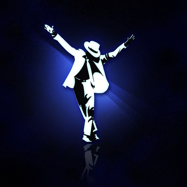 iPad Wallpaper - Tribute To Michael Jackson
