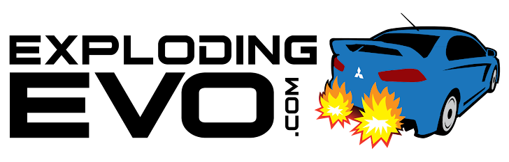 Exploding Evo