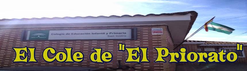 CEIP San Isidro (El Priorato)