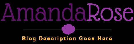 Amanda Rose Blog