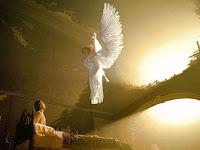 Ilmuwan Kanada: Percaya Malaikat Membuat Anda Aman