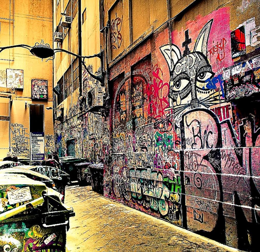 Graffiti Art Wallpapers hd Graffiti Street Art Wallpapers