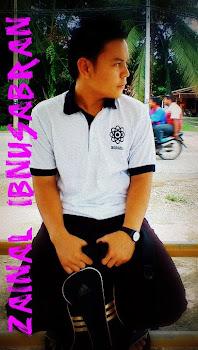 I'm Zainal IbnuSabran