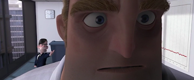 "The Cinematography of ""The Incredibles"" Part 2"