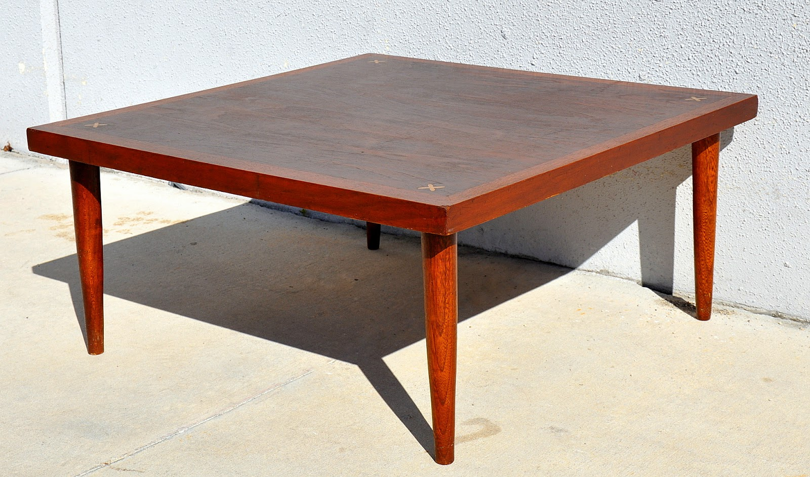 American Mid Century Coffee Table