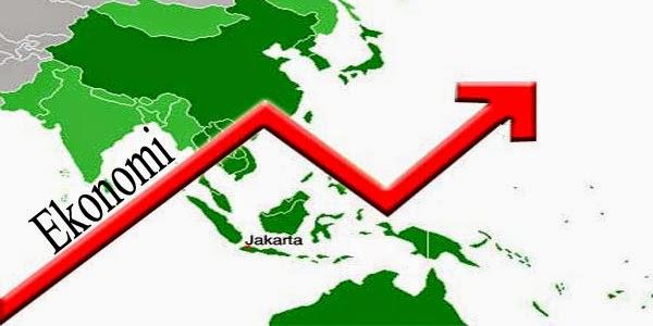 Ilustrasi Ekonomi Indonesia