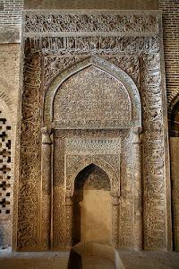 nuansa-arsitektur-Masjid-Jameh