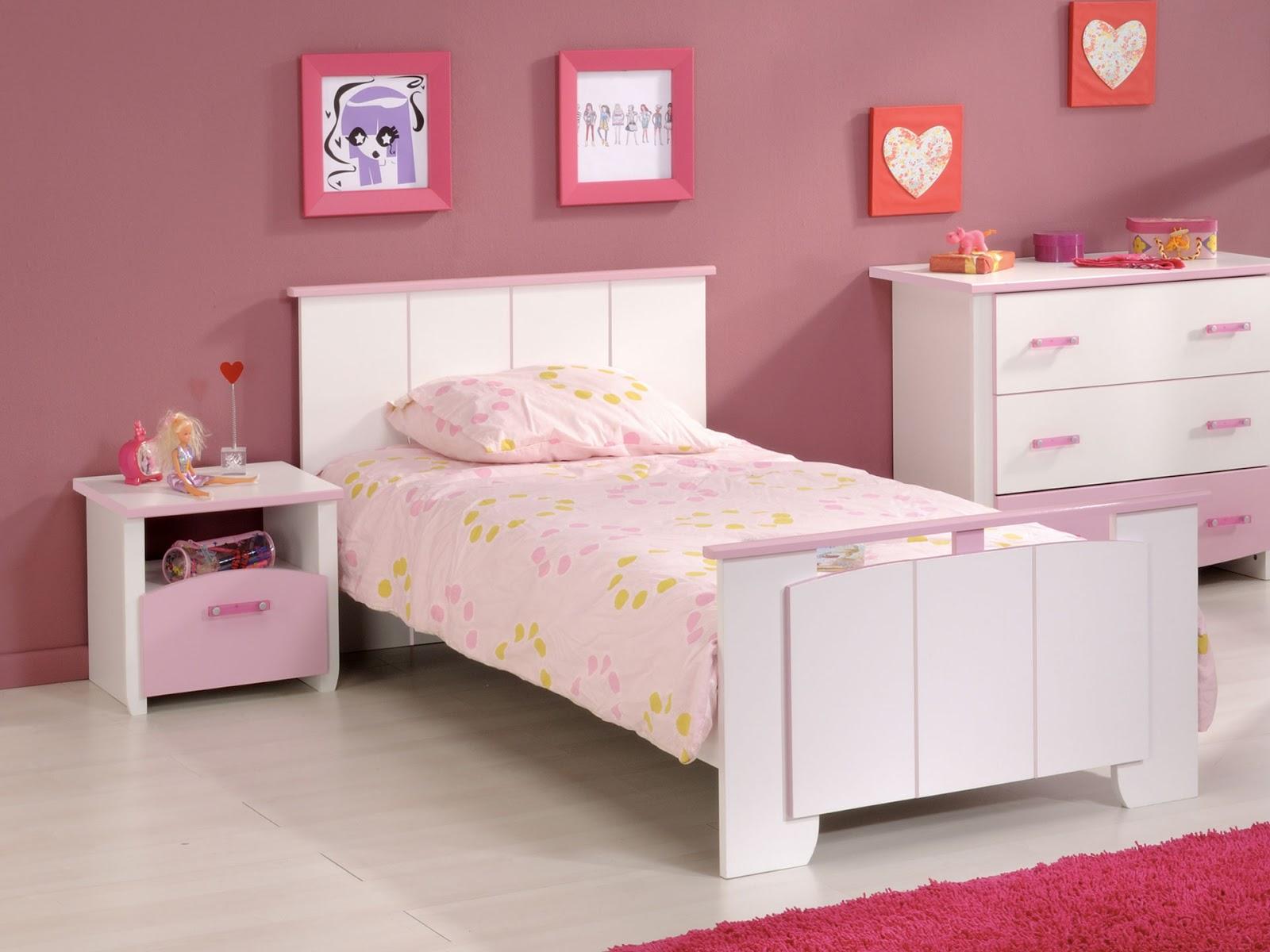 Ideas para la habitaci n de los ni os infantil decora - Ideas habitacion ninos ...