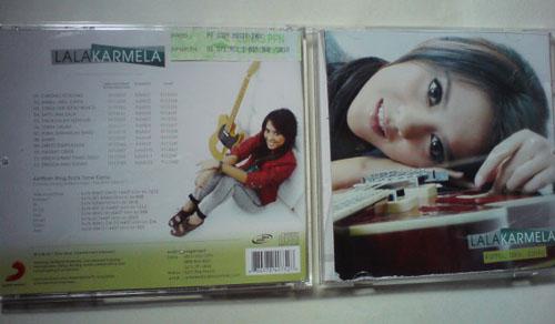Lala Karmela - Engga Mau Susah Download Mp3 Terbaru 2011