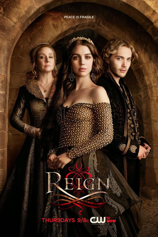 Reign (Temporada 2)