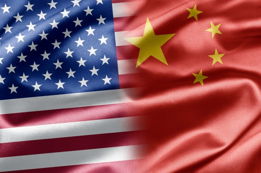 Chinese Hackers Hacked Into U.S. Defense Contractors 20 Times In Just One Year