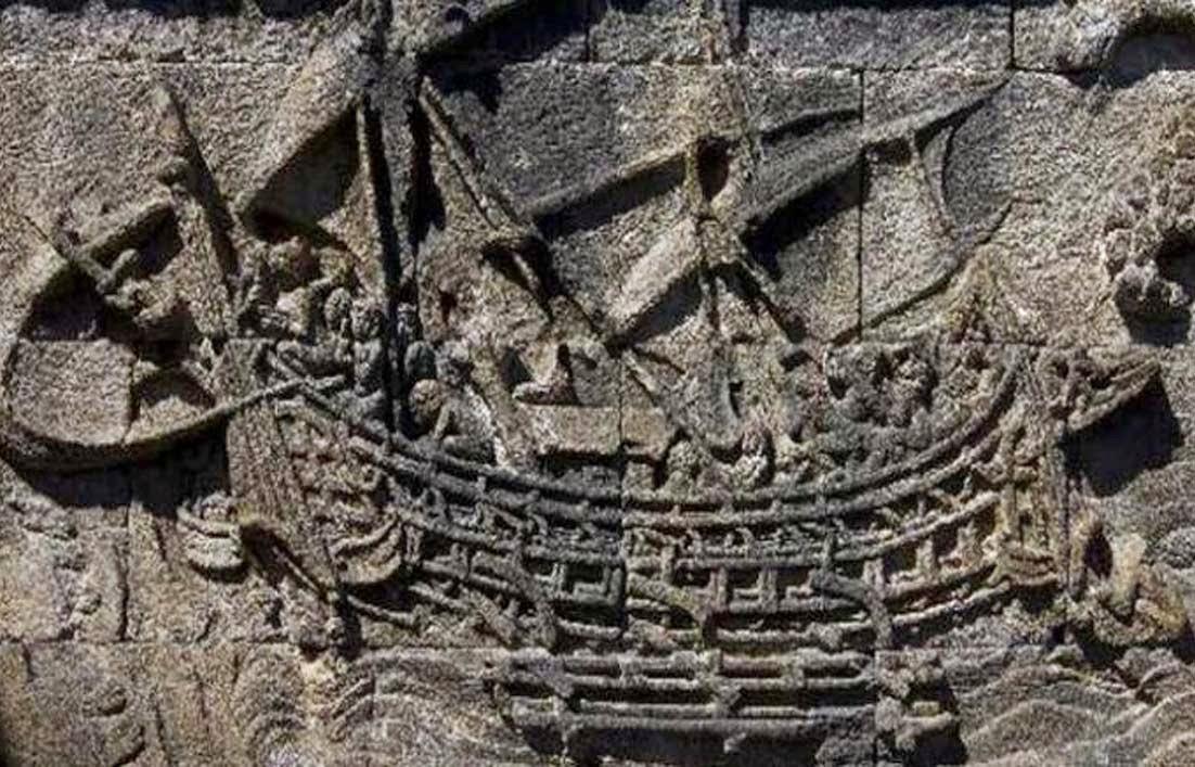 asal usul nenek moyang bangsa indonesia menurut para ahli