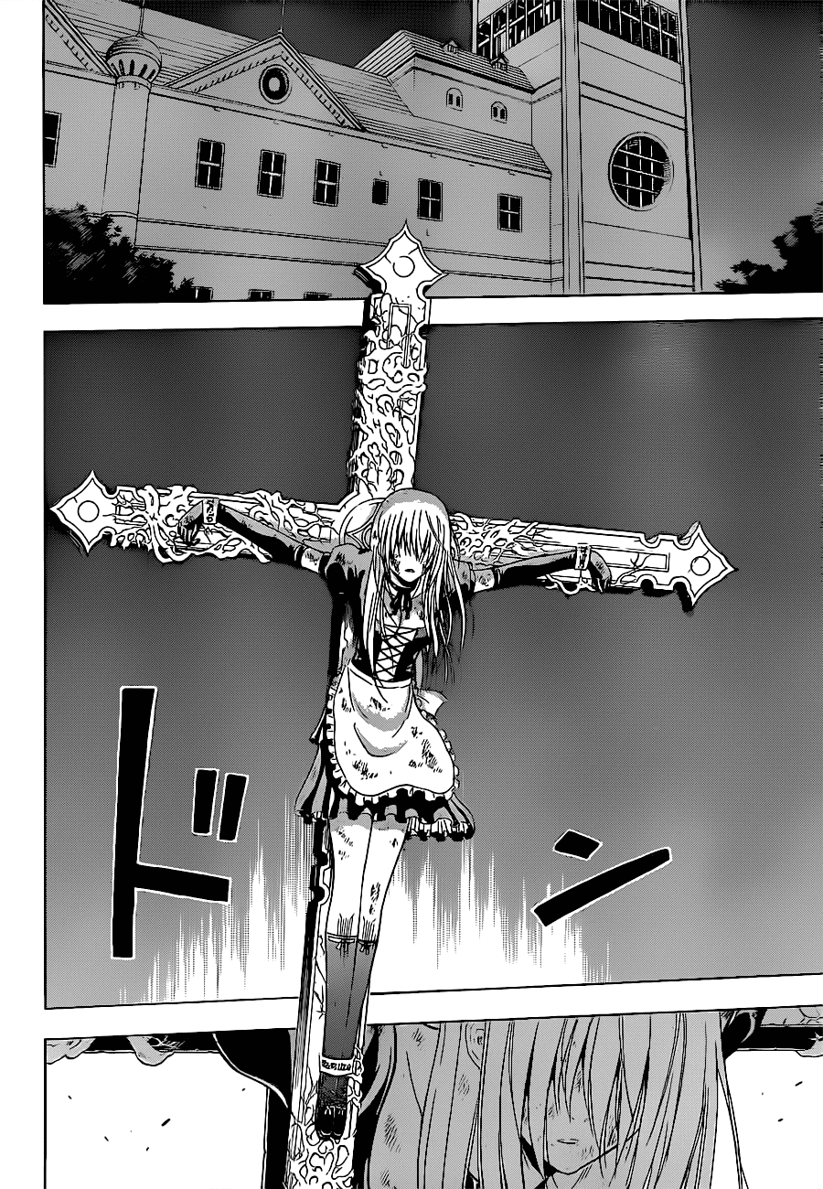 Vua Quỷ - Beelzebub tap 130 - 12