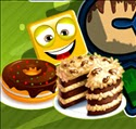 Delicious Cakes Match