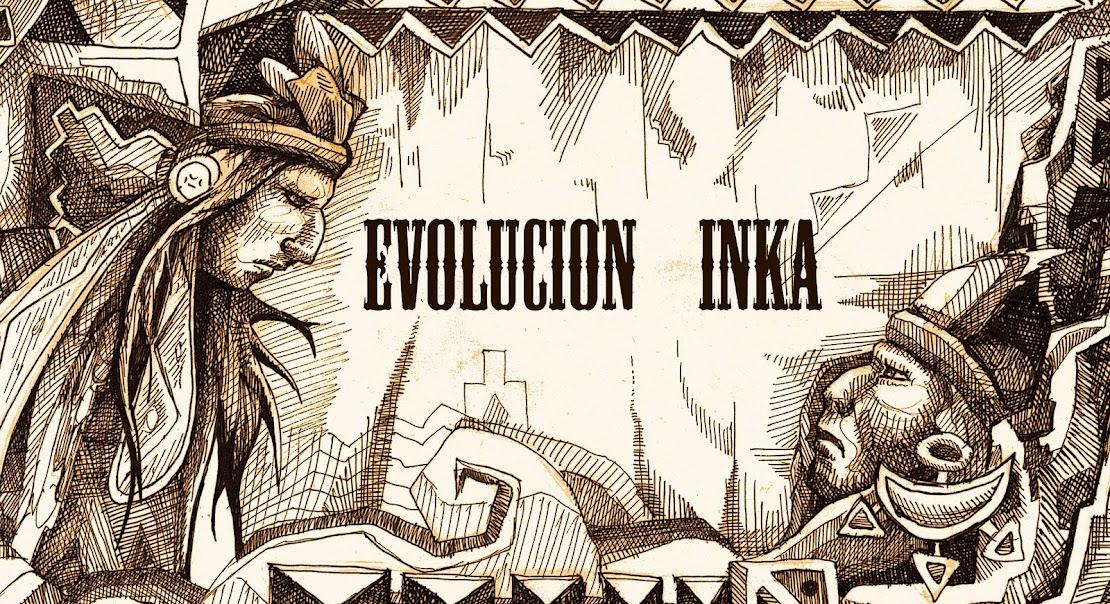 Evolución Inka