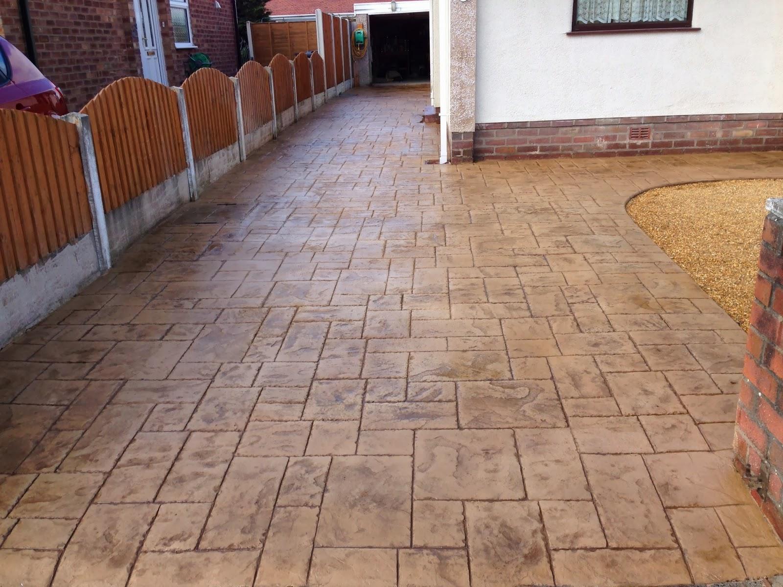 Floor Paint Blackpool