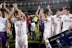Copa Argentina: Independiente sufrió y avanzó en la Copa Argentina por penales