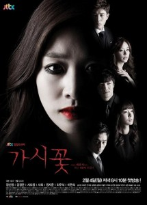 Thorn Flower Film Drama Korea Terbaru 2013