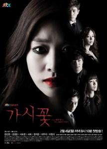 Thorn Flower Film Drama Korea Terbaru 2013