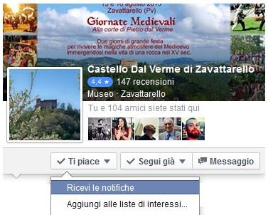 https://www.facebook.com/castellodalverme