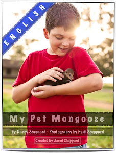 My Pet Mongoose