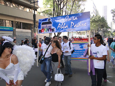 marcha 2011