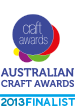 2013 Australian Craft Awards